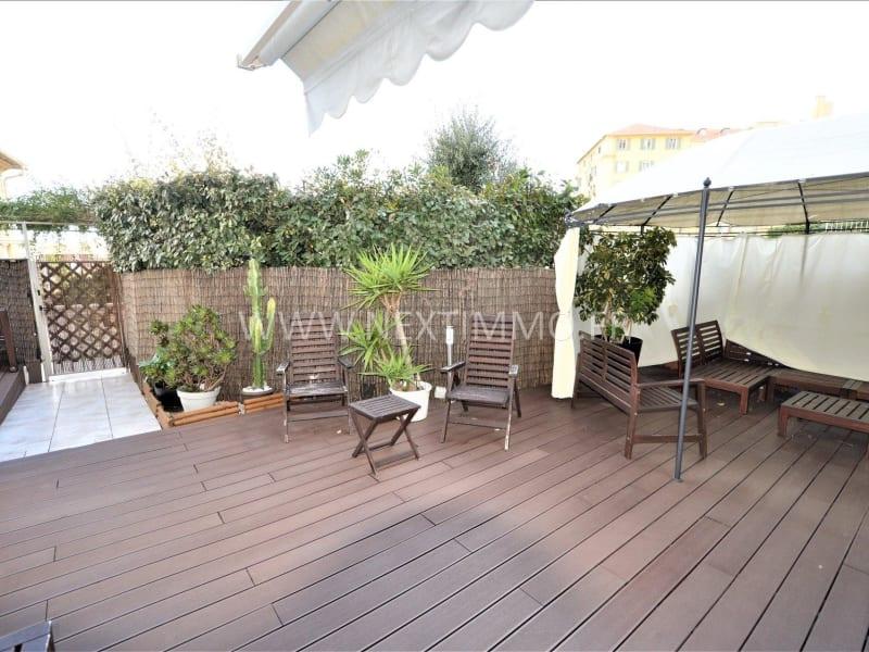 Sale apartment Menton 480000€ - Picture 2