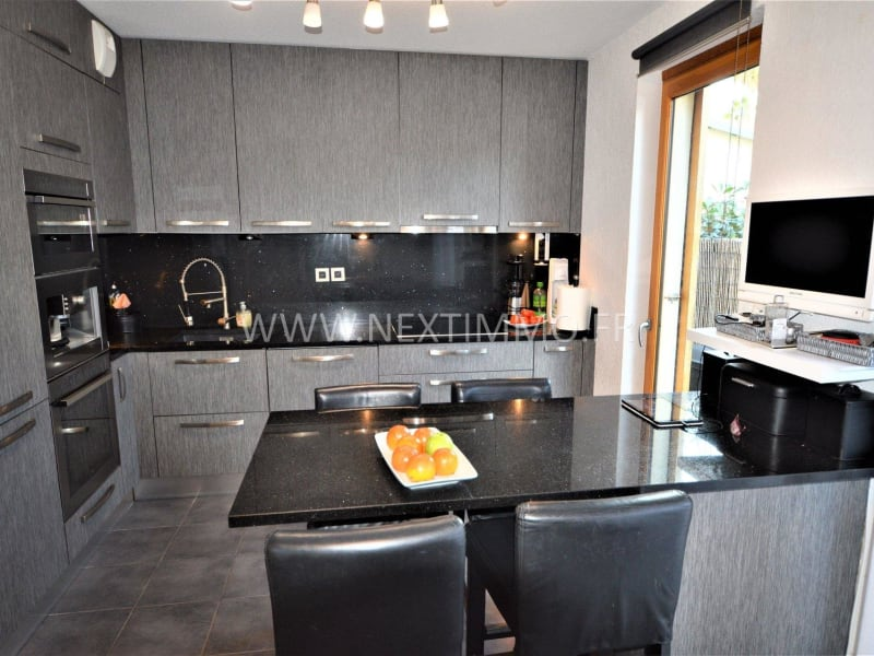 Sale apartment Menton 480000€ - Picture 4