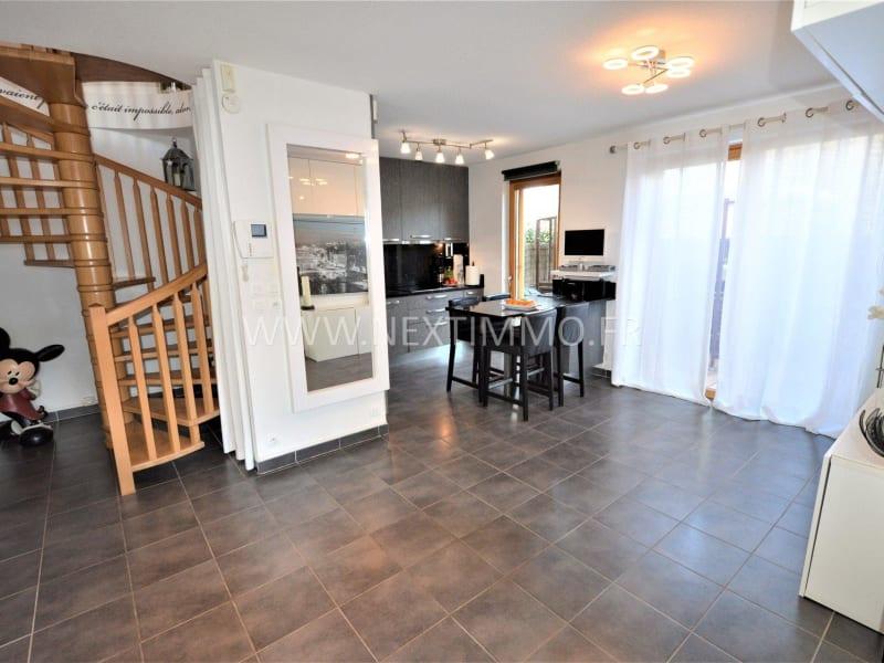 Sale apartment Menton 480000€ - Picture 3