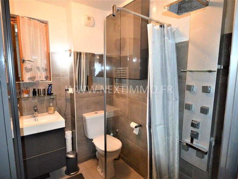 Sale apartment Menton 480000€ - Picture 11