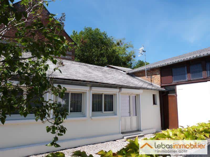 Vente maison / villa Doudeville 64900€ - Photo 1