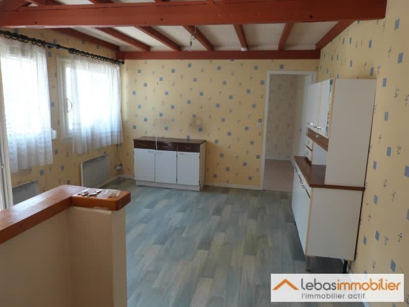 Vente maison / villa Doudeville 64900€ - Photo 2