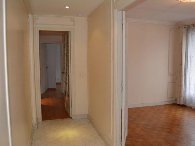 Vente appartement Sceaux 379000€ - Photo 4