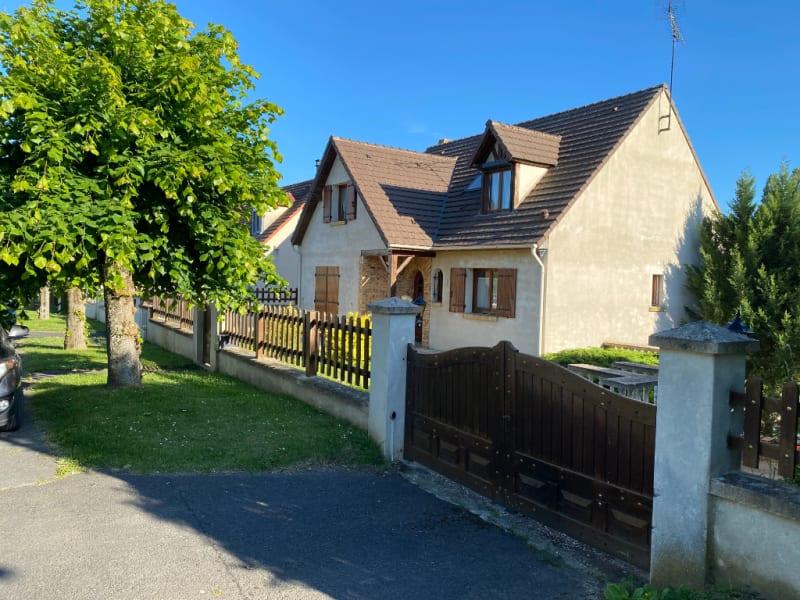 Vente maison / villa Bornel 352000€ - Photo 2
