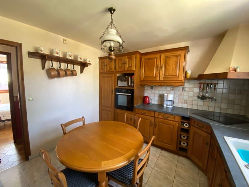 Vente maison / villa Bornel 352000€ - Photo 4