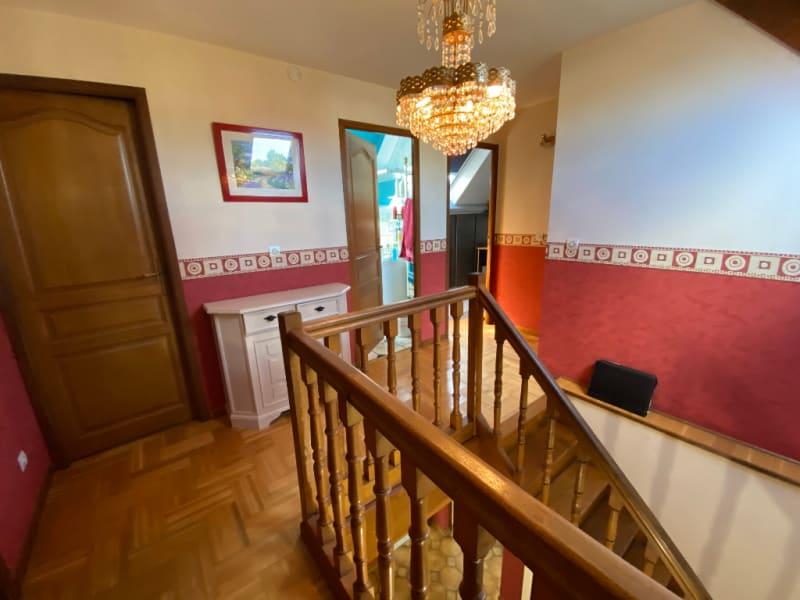 Vente maison / villa Bornel 352000€ - Photo 7