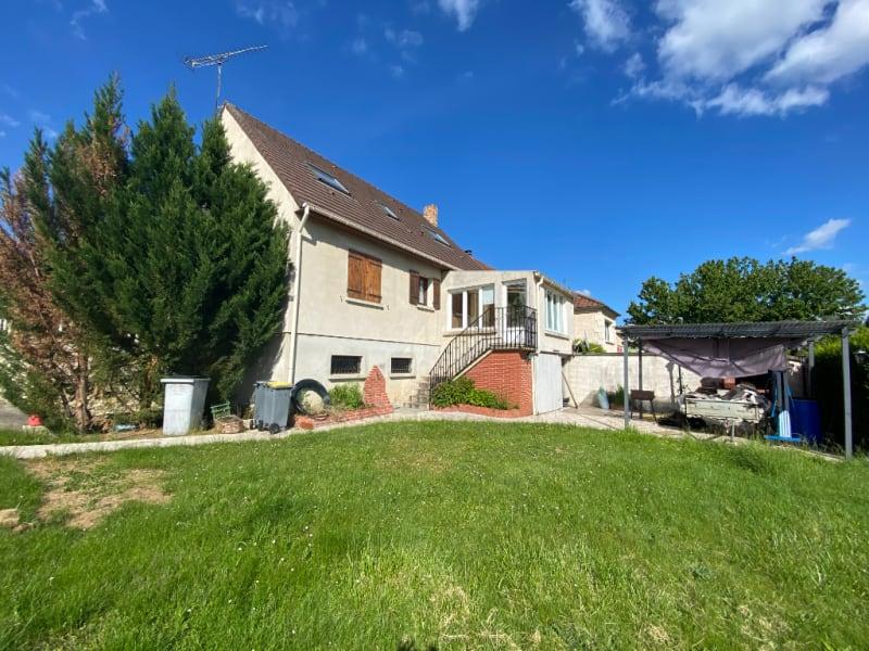 Vente maison / villa Bornel 352000€ - Photo 13