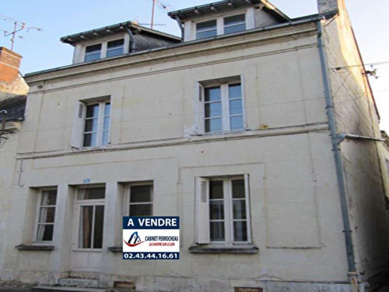 Sale house / villa La chartre sur le loir 35000€ - Picture 1