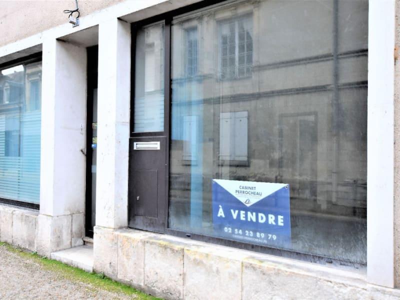 Sale empty room/storage Montoire sur le loir 99000€ - Picture 1