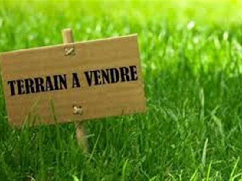 Venta  terreno Crezancy 52000€ - Fotografía 1