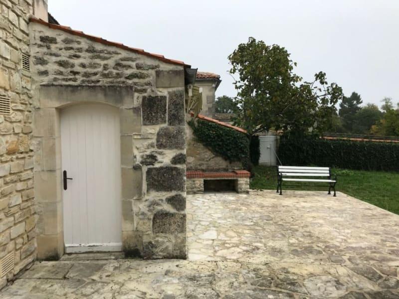 Rental house / villa Javrezac 838€ CC - Picture 5