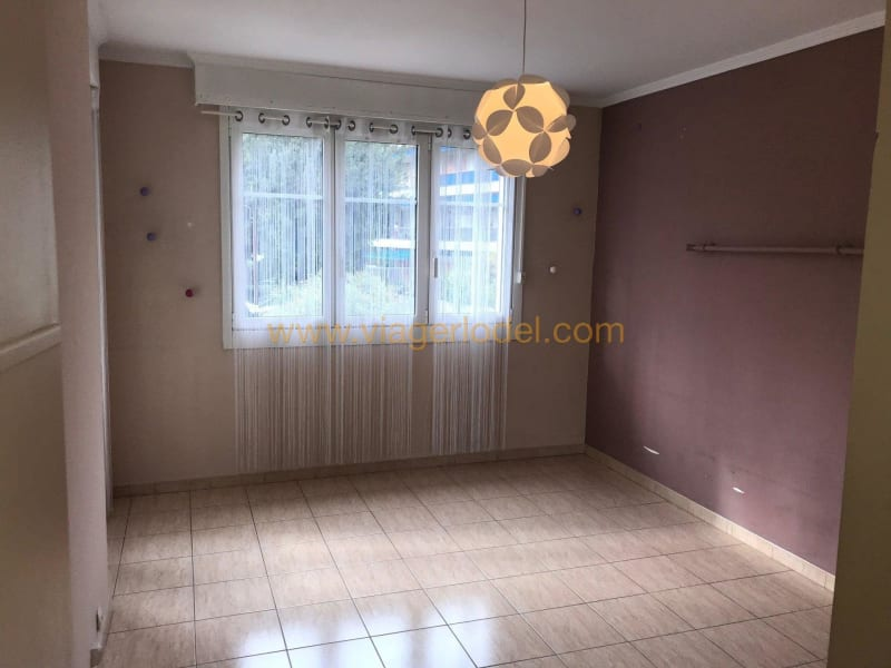 Life annuity apartment Nice 91000€ - Picture 3