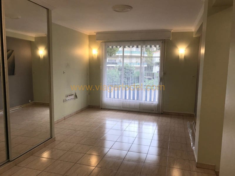 Life annuity apartment Nice 91000€ - Picture 2