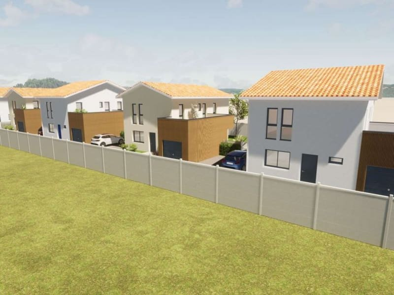 Sale house / villa Pessac 599500€ - Picture 5