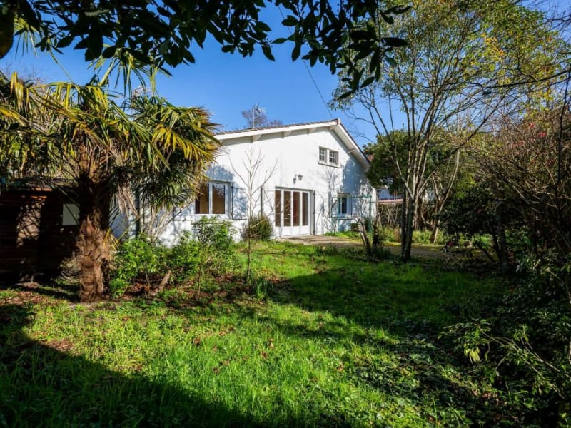 Sale house / villa Merignac 599000€ - Picture 1