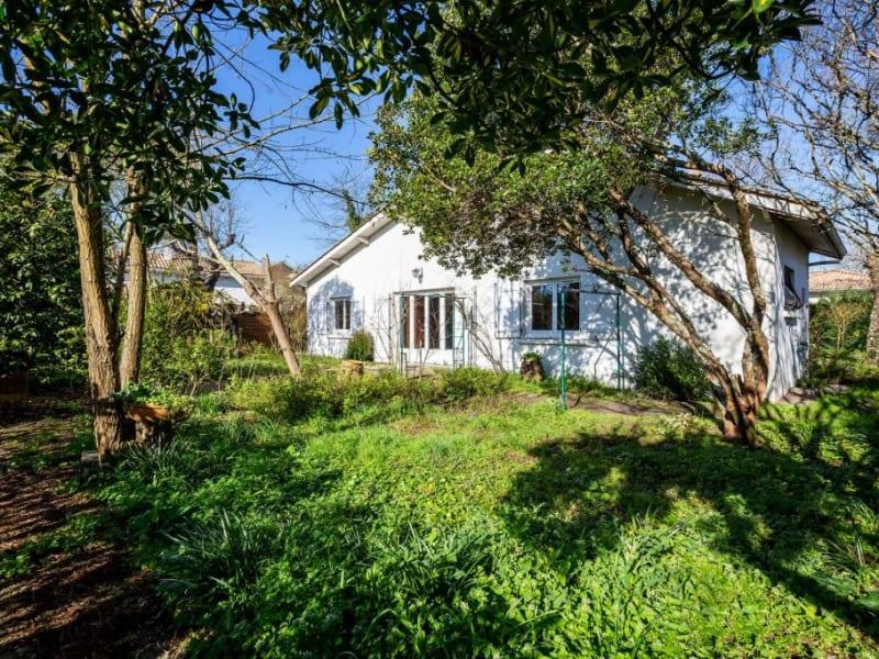 Sale house / villa Merignac 599000€ - Picture 2