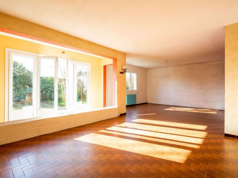 Sale house / villa Merignac 599000€ - Picture 3