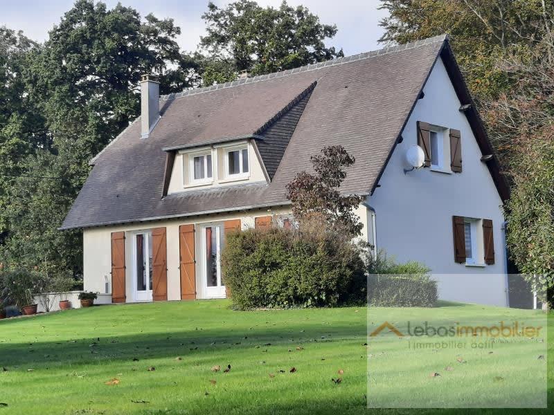 Vente maison / villa Yvetot 272000€ - Photo 2