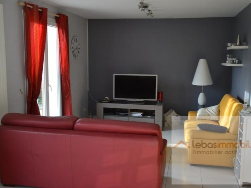 Vente maison / villa Yvetot 272000€ - Photo 3