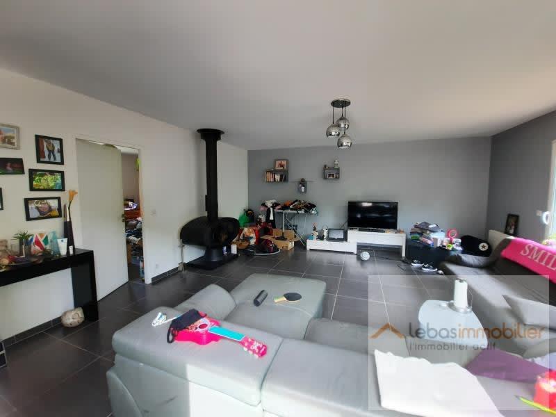 Vente de prestige maison / villa Yvetot 252000€ - Photo 2