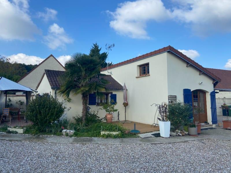 Vente maison / villa Rosny sur seine 259000€ - Photo 1