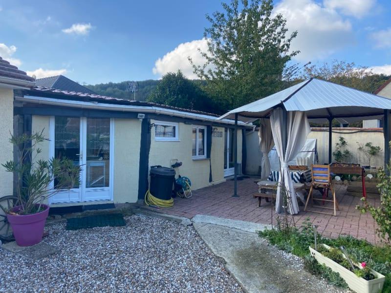 Vente maison / villa Rosny sur seine 259000€ - Photo 9