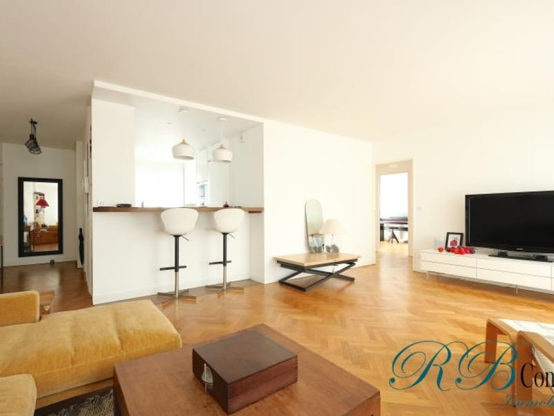 Vente appartement Chatenay malabry 580 000€ - Photo 1