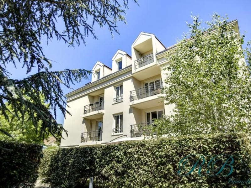 Vente appartement Chatenay malabry 580 000€ - Photo 2