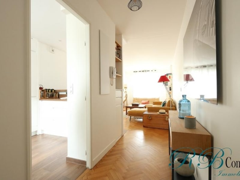 Vente appartement Chatenay malabry 580 000€ - Photo 3