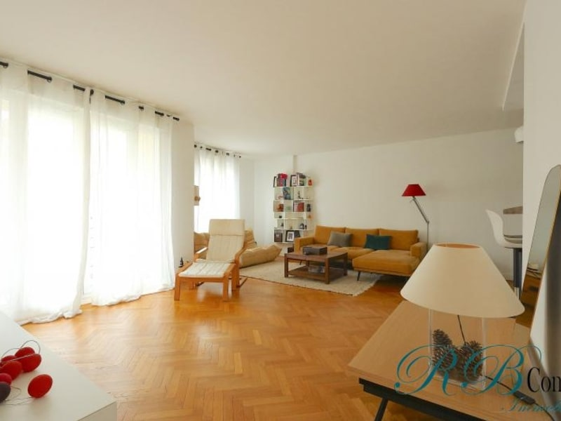 Vente appartement Chatenay malabry 580 000€ - Photo 4