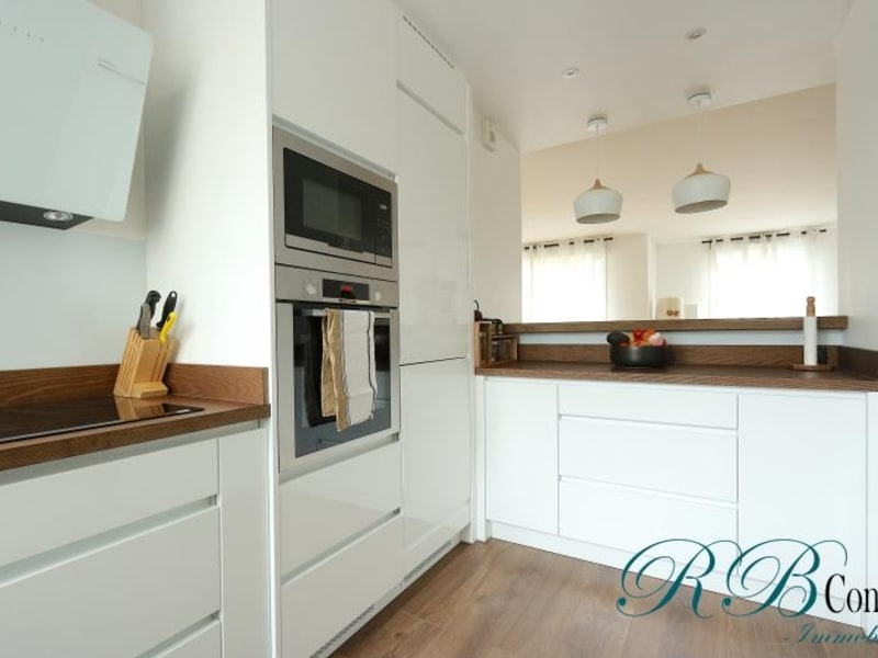 Vente appartement Chatenay malabry 580 000€ - Photo 6