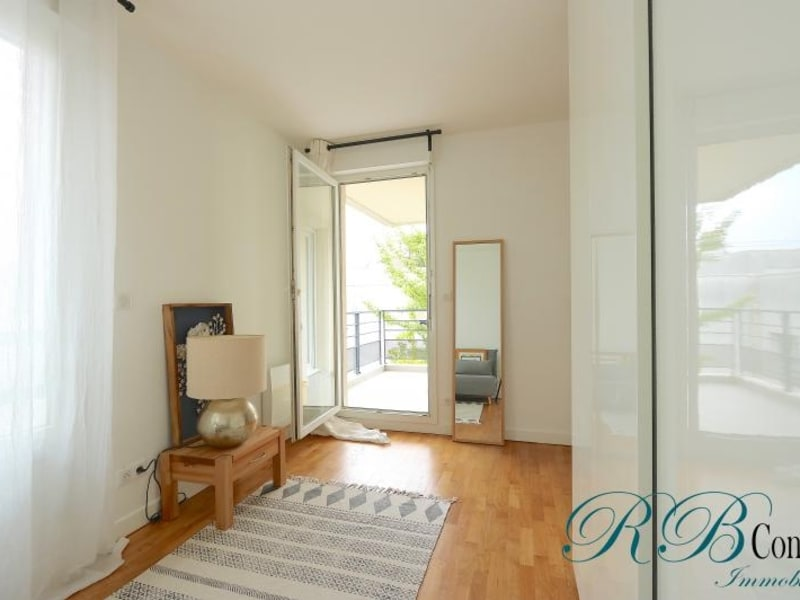 Sale apartment Chatenay malabry 580000€ - Picture 11