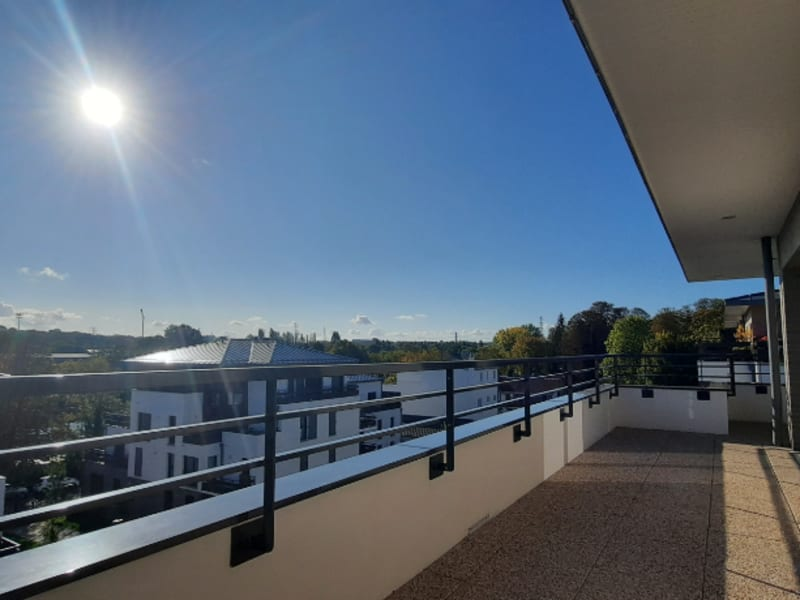 Sale apartment Pontoise 441 000€ - Picture 1