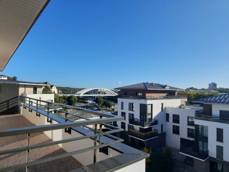 Sale apartment Pontoise 441 000€ - Picture 2
