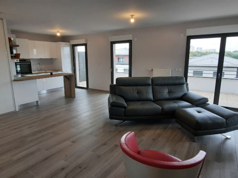 Sale apartment Pontoise 441 000€ - Picture 3
