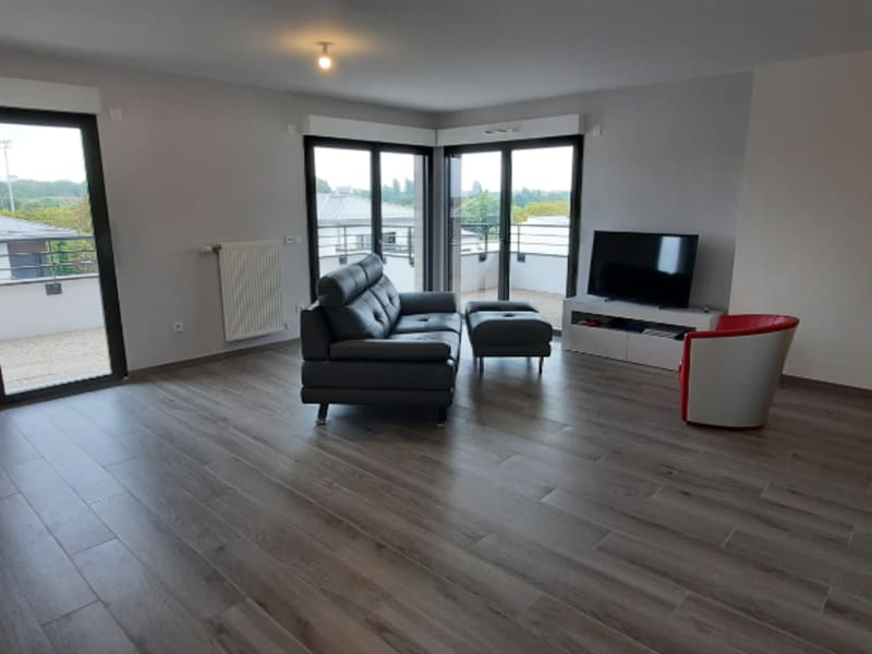 Sale apartment Pontoise 441 000€ - Picture 5