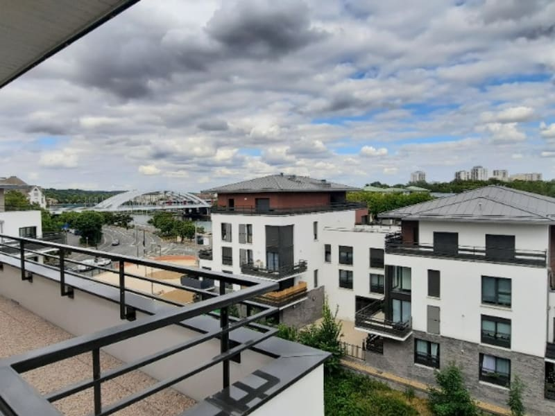Sale apartment Pontoise 441 000€ - Picture 7