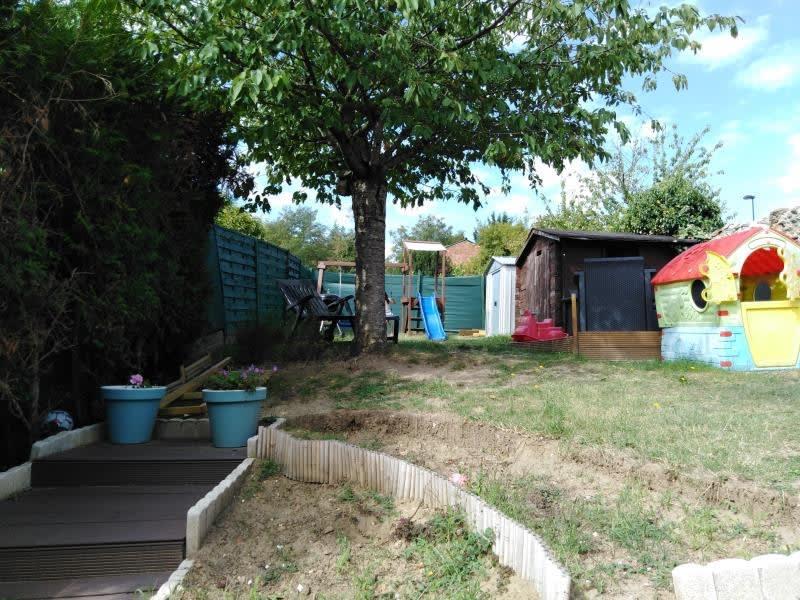 Vente maison / villa Sannois 336000€ - Photo 7
