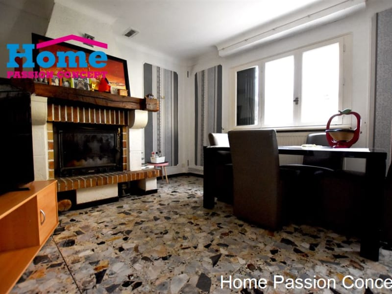 Vente maison / villa Nanterre 624000€ - Photo 2