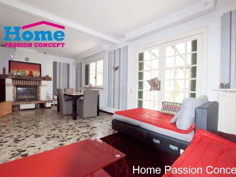 Vente maison / villa Nanterre 624000€ - Photo 3