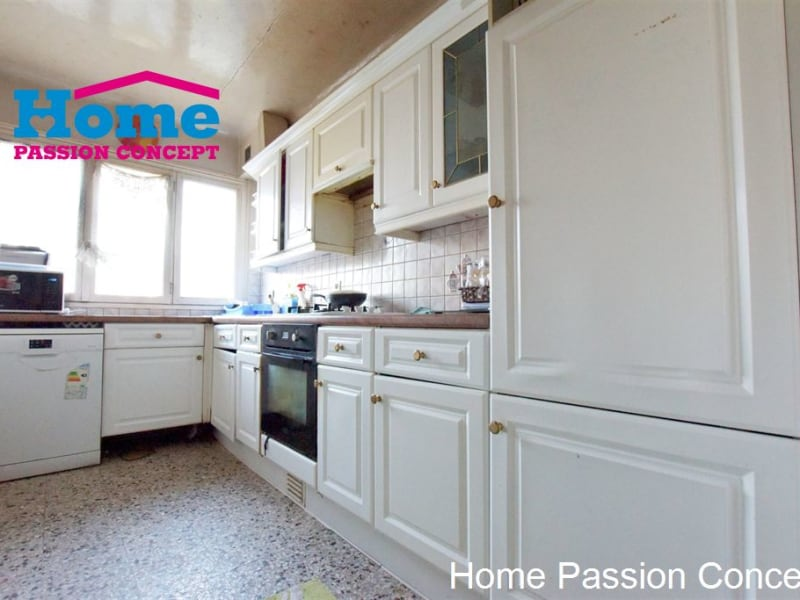 Vente maison / villa Nanterre 624000€ - Photo 6