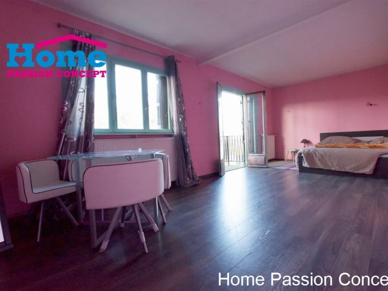 Vente maison / villa Nanterre 624000€ - Photo 7