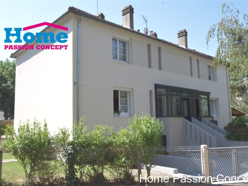 Vente appartement Nanterre 475000€ - Photo 1