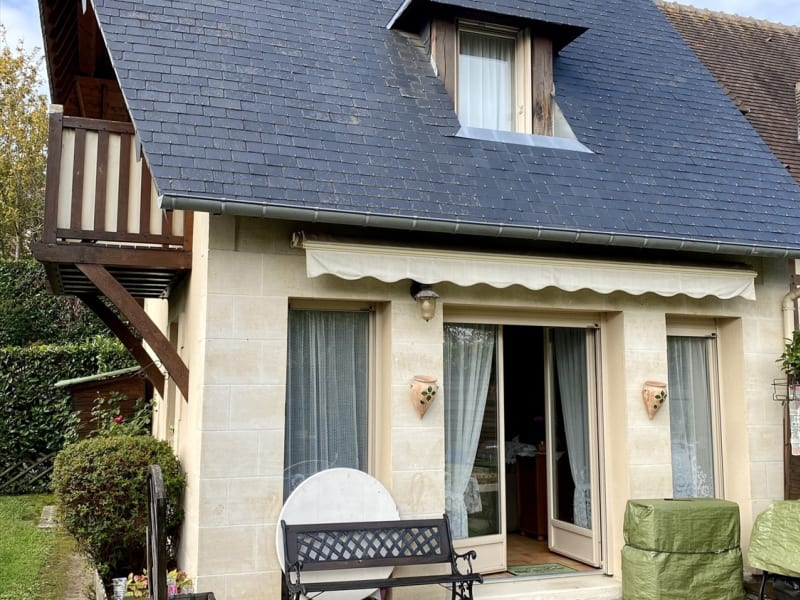 Vente maison / villa Saint-arnoult 191000€ - Photo 1