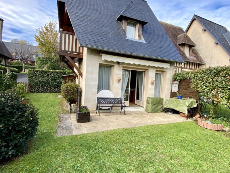 Vente maison / villa Saint-arnoult 191000€ - Photo 11