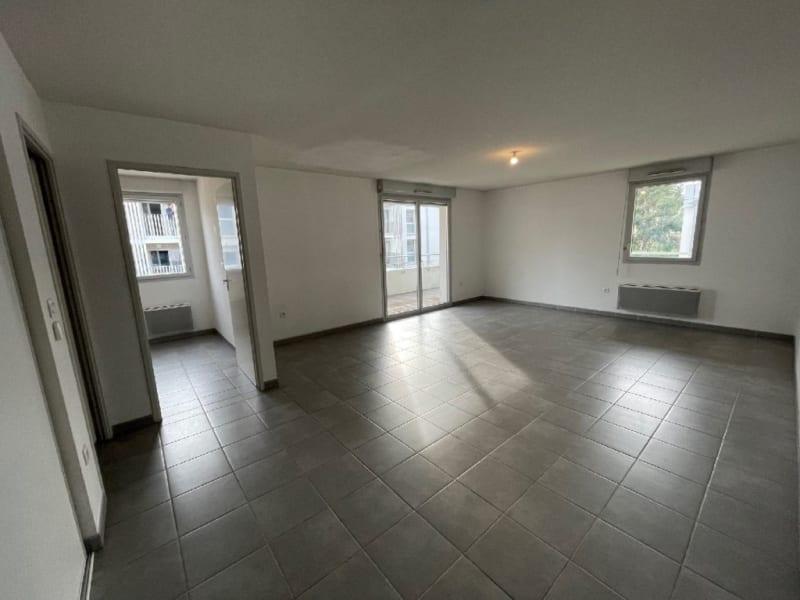 Vente appartement Toulouse 199000€ - Photo 2