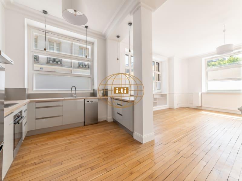 Sale apartment Paris 7ème 1100000€ - Picture 4