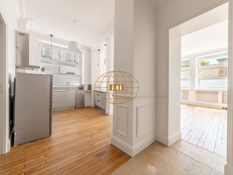 Sale apartment Paris 7ème 1100000€ - Picture 7