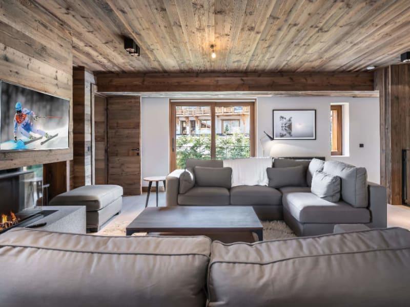 Vente appartement Megeve 1650000€ - Photo 2