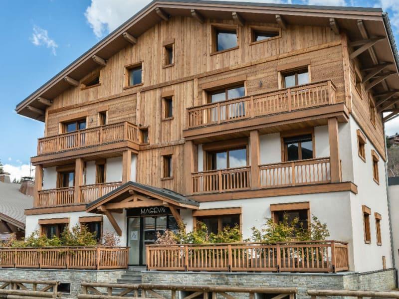 Vente appartement Megeve 1650000€ - Photo 4